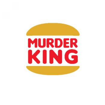 HUPPARI - MURDER KING