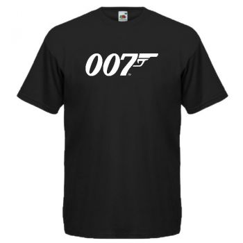 T-PAITA 007 James Bond