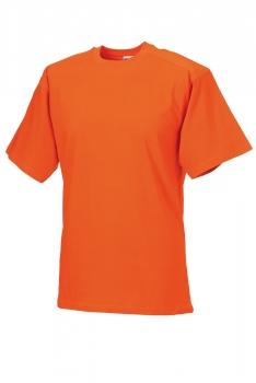 HEAVY DUTY T-PAITA Orange
