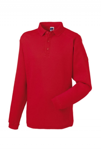 WORKWEAR KAULUSCOLLEGE Classic Red
