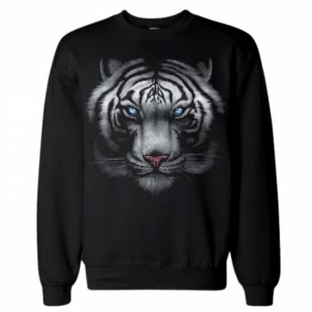 COLLEGE - MAJESTIC WHITE TIGER (1003A)
