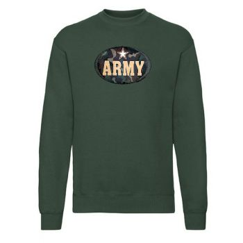 ALE COLLEGE  Bottle Green - PAINATUS: ARMY (997)