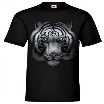 T-PAITA - MAJESTIC WHITE TIGER