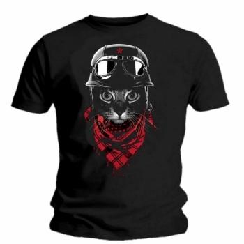 T-PAITA - ADVENTURER CAT