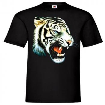 T-PAITA - WHITE TIGER