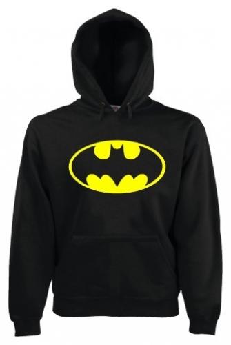 HUPPARI - Batman (0736986E)