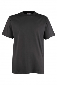 BASIC TEE Dark Grey