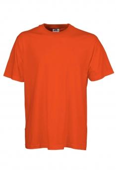 BASIC TEE Orange