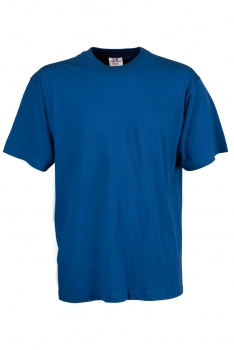 BASIC TEE Royal