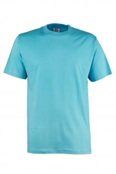 BASIC TEE Turquoise