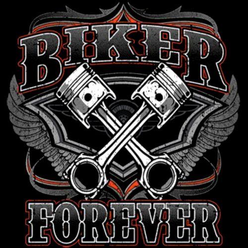 BIKER FOREVER (1028)