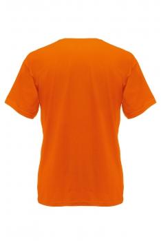 VALUEWEIGHT T-PAITA Orange
