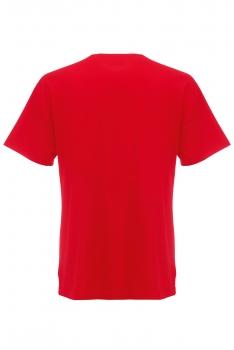 VALUEWEIGHT T-PAITA Red