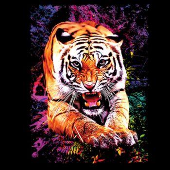 TIGER JUNGLE (1041)