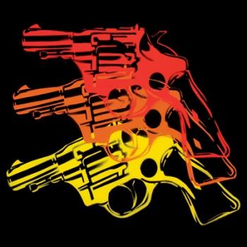 POP GUN 1 (1061)
