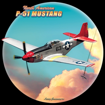 P-51 MUSTANG (1063)