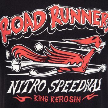 King Kerosin - T-paita - ROAD RUNNERS