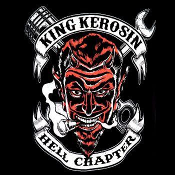 King Kerosin - T-paita - HELL CHAPTER