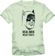 T-PAITA - BATMAN - REAL MEN (LF8120)