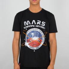 ALPHA T-PAITA - MISSION TO MARS (MUSTA)