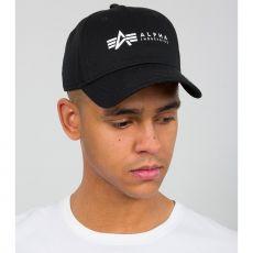 LIPPIS MUSTA - Alpha Cap - ALPHA INDUSTRIES