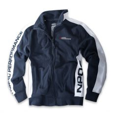 COLLEGETAKKI - sweatjacket Nordic Performance - THOR STEINAR