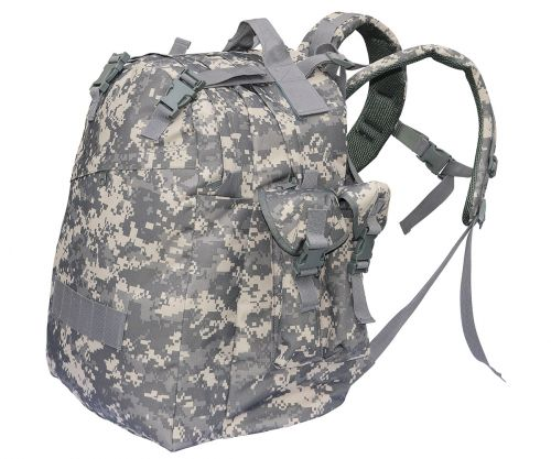 ARMYKASSI - Backpack SP-3 Mission Pack ACU Camo