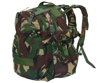 ARMYKASSI - Backpack SP-2 Mission Pack britisch camo