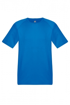PERFORMANCE T-PAITA Royal Blue