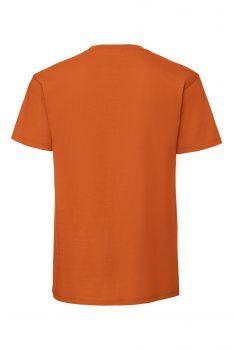 RINGSPUN PREMIUM T-PAITA Orange