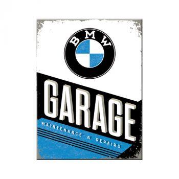 Magneetti BMW Garage