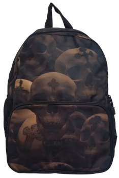 REPPU - Backpack Skulls