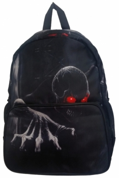REPPU - Backpack Red Eyes