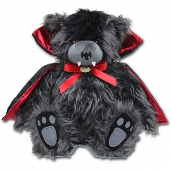 TED THE IMPALER - TEDDY BEAR - SPIRAL (PL001)