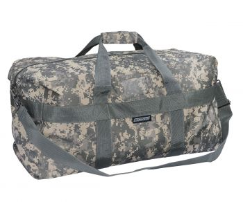 ARMYKASSI - Airforce bag ACU camo
