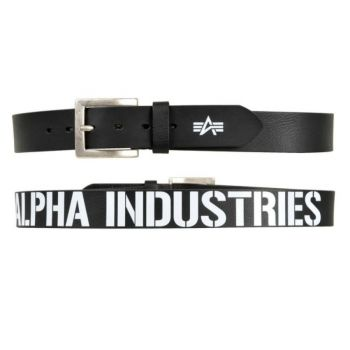 NAHKAVYÖ - Printed Alpha Belt - ALPHA INDUSTRIES