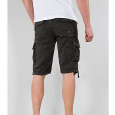 SHORTSIT MUSTA - Jet Short - ALPHA INDUSTRIES