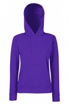 NAISTEN CLASSIC HUPPARI Purple