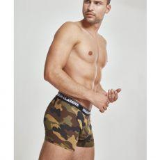 BOXERIT - 2-Pack Camo Boxer Shorts