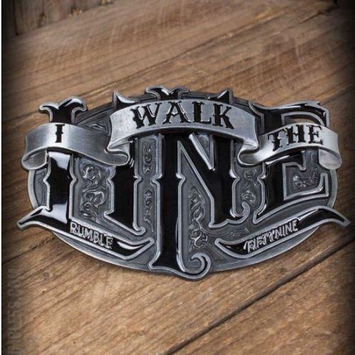 VYÖNSOLKI - Buckle I walk the line