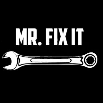 MR. FIX IT (820)
