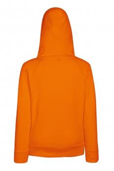 NAISTEN LIGHTWEIGHT VETOKETJUHUPPARI Orange