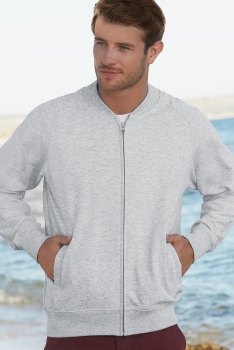 LIGHTWEIGHT COLLEGETAKKI Heather Grey
