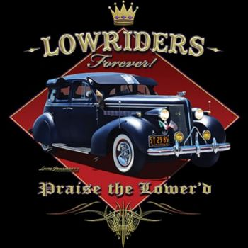 LOWRIDERS FOREVER (466)