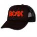 VERKKOPERÄLIPPIS - AC/DC