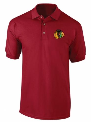 PIKEE - CHICAGO BLACK HAWKS - NHL (NHL8012)