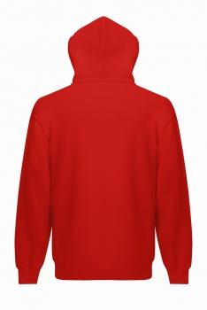 CLASSIC HUPPARI Red