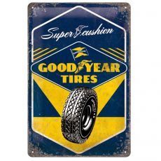 Kilpi 20x30 Goodyear Super Cushion