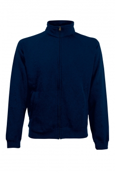 PREMIUM COLLEGE FULL ZIP Deep Navy