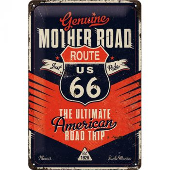 Route 66 The Ultimate Road Trip